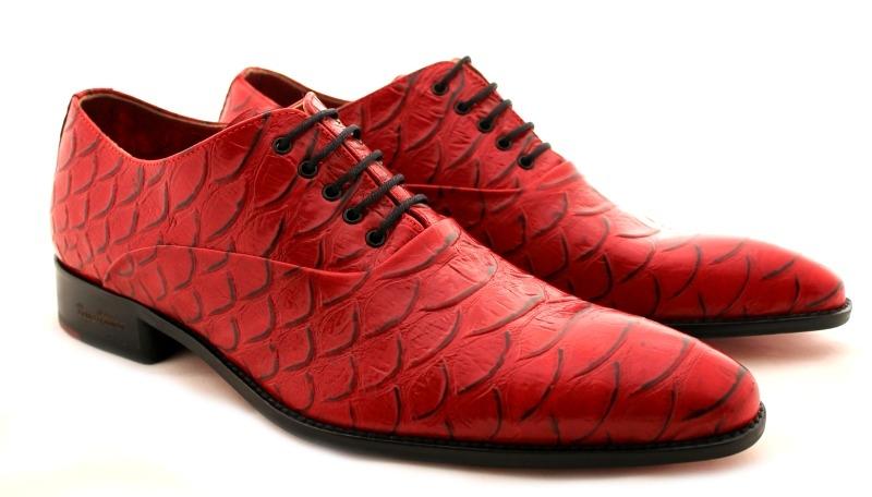 Chaussures Rouges Pour Les Hommes Xx0p5mDXjW