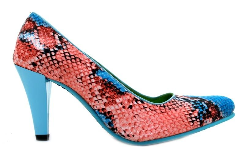 dames schoenen pumps